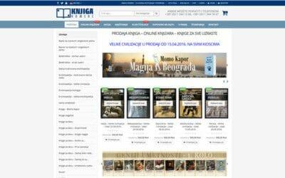 knjigakomerc-izrada-sajta