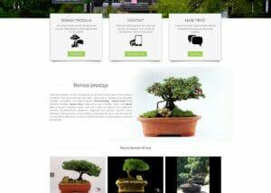 sajt za prodaju bonsai drvceta