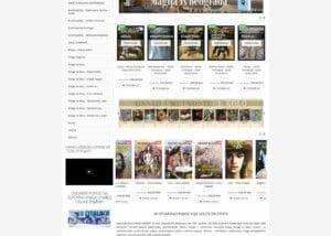 izrada sajta za online prodaju knjiga