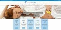 izrada sajta za ginekolosku ordinaciju