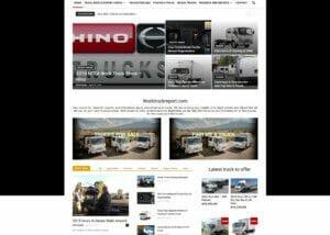 sajt o kamionima