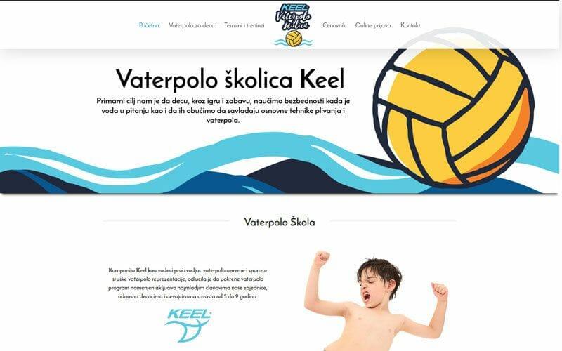 Vaterpolo_skola_za_decu_Keel