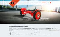 sajt za online prodaju hoverbordova