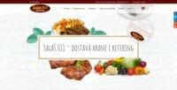 izrada sajta za online porucivanje hrane