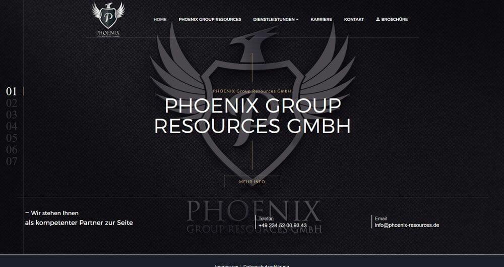 izrada-sajta-za-phoenix-resources