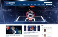 izrada sajta za statistiku sportista