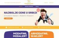 modafinil srbija