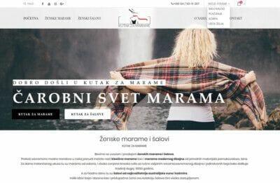 zenske marame online prodaja