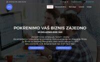 izrada sajta za otvaranje firme