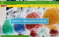 livenje plastike izrada sajta
