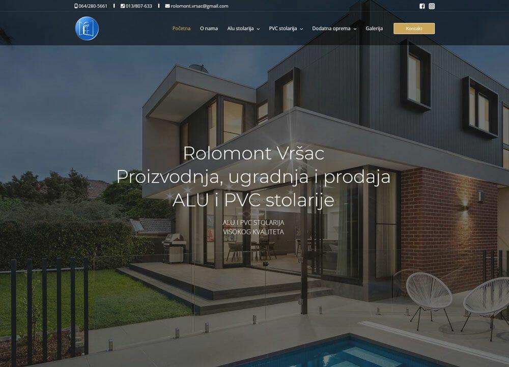 rolomont-sajt